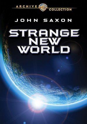 Strange New World - Movie Cover (thumbnail)