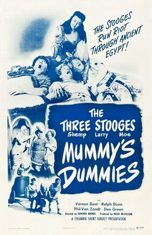 Mummy's Dummies