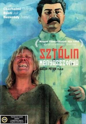 Sztálin menyasszonya