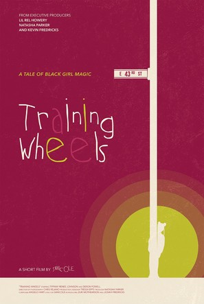 Training Wheels - Movie Poster (thumbnail)