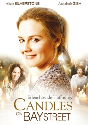 Candles on Bay Street - poster (thumbnail)