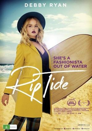 Rip Tide - Australian Movie Poster (thumbnail)