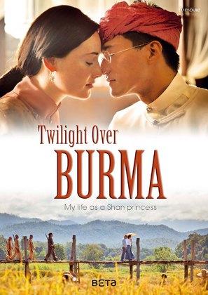 Twilight Over Burma - Movie Poster (thumbnail)