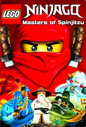 """Ninjago: Masters of Spinjitzu"" - Movie Cover (thumbnail)"