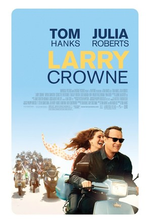 Larry Crowne - Movie Poster (thumbnail)