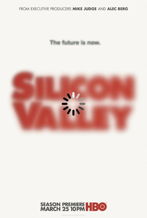 """Silicon Valley"" - Movie Poster (thumbnail)"