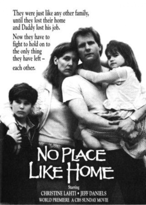 No Place Like Home - Movie Poster (thumbnail)