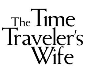 The Time Traveler's Wife - Logo (thumbnail)