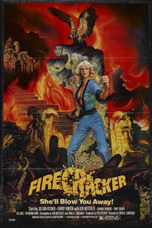 Firecracker - Movie Poster (thumbnail)