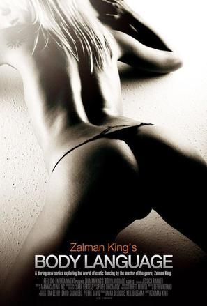 """Body Language"" - Movie Poster (thumbnail)"