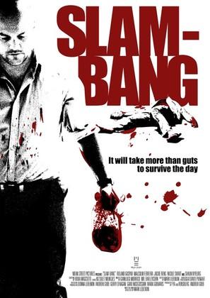 Slam-Bang - Movie Poster (thumbnail)