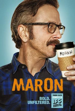 """""""Maron"""" - Movie Poster (thumbnail)"""