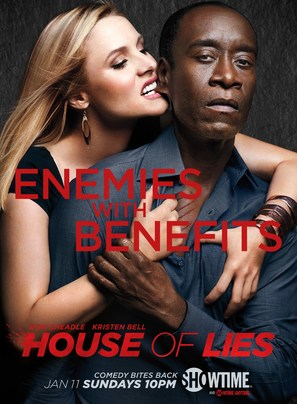 """""""House of Lies"""""""