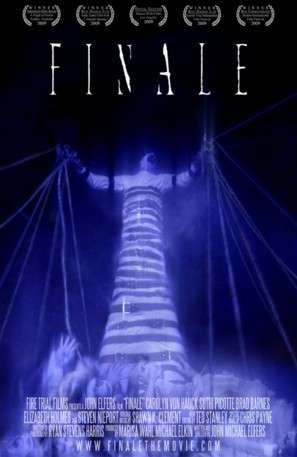 Finale - Movie Poster (thumbnail)