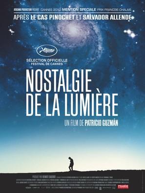 Nostalgia de la luz - French Movie Poster (thumbnail)