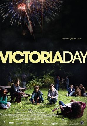 Victoria Day - Movie Poster (thumbnail)