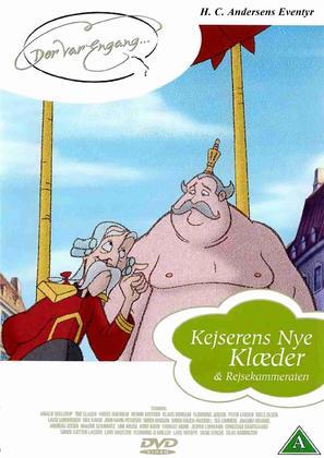 """The Fairytaler"" - Danish DVD movie cover (thumbnail)"
