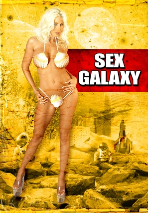Sex Galaxy - Movie Poster (thumbnail)