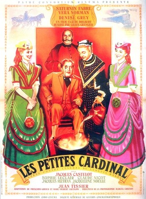 Les petites Cardinal