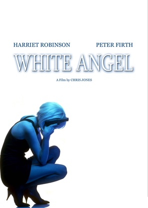 White Angel - DVD cover (thumbnail)