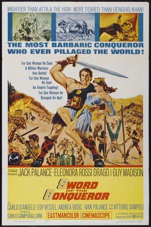 Rosmunda e Alboino - Movie Poster (thumbnail)