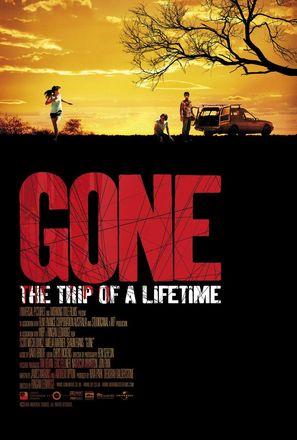 Gone - Movie Poster (thumbnail)