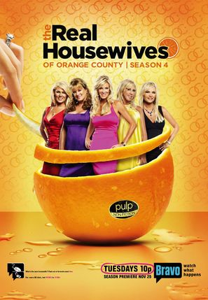 """The Real Housewives of Orange County"" - Movie Poster (thumbnail)"