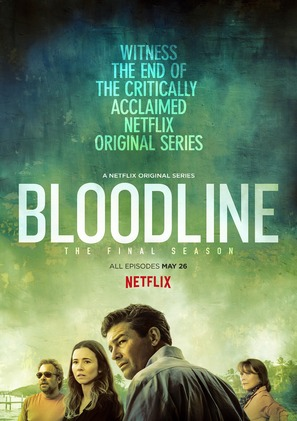 """Bloodline"" - Movie Poster (thumbnail)"