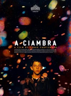 A Ciambra - Italian Movie Poster (thumbnail)