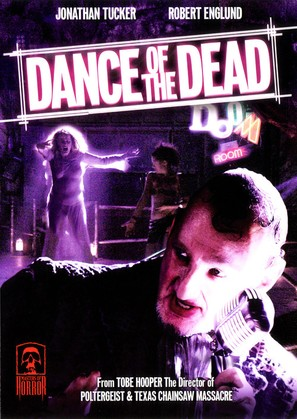 """Masters of Horror"" Dance of the Dead - poster (thumbnail)"