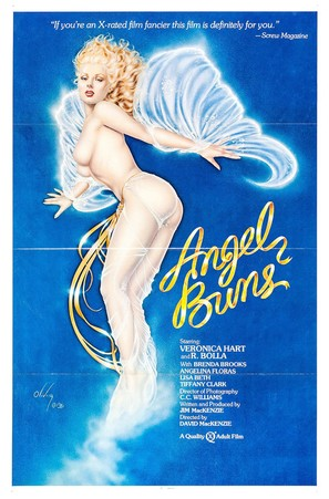 Angel Buns - Movie Poster (thumbnail)