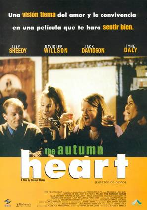 The Autumn Heart