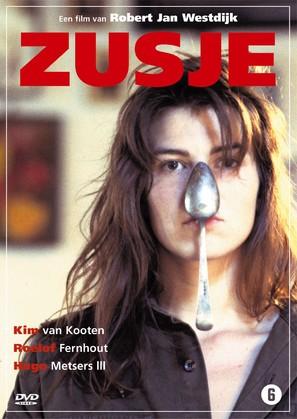 Zusje - Dutch Movie Cover (thumbnail)