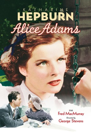 Alice Adams - Movie Cover (thumbnail)
