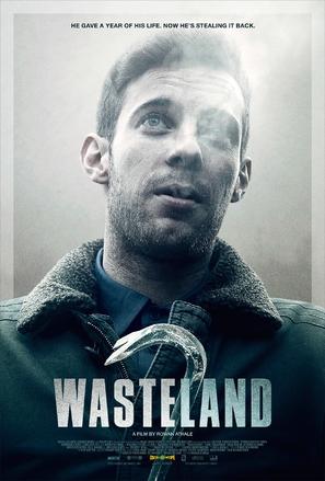 Wasteland - Movie Poster (thumbnail)