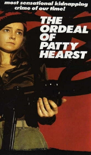The Ordeal of Patty Hearst - Movie Cover (thumbnail)