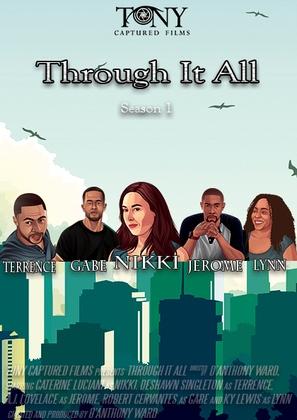 Through It All - Movie Poster (thumbnail)
