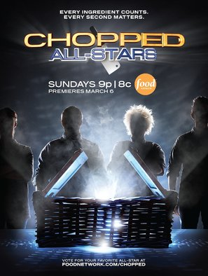 """Chopped"" - Movie Poster (thumbnail)"
