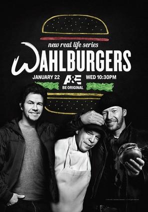 """Wahlburgers"" - Movie Poster (thumbnail)"