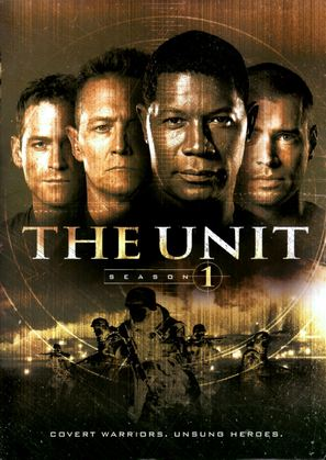 """The Unit"" - Movie Poster (thumbnail)"