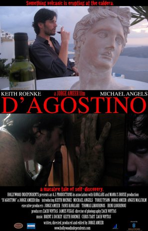 D'Agostino - Movie Poster (thumbnail)