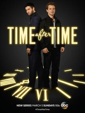 """Time After Time"" - Movie Poster (thumbnail)"