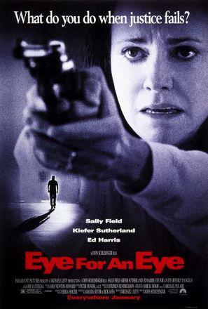 Eye for an Eye - Movie Poster (thumbnail)