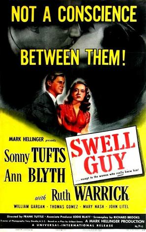 Swell Guy - Movie Poster (thumbnail)