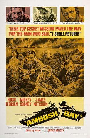 Ambush Bay - Movie Poster (thumbnail)