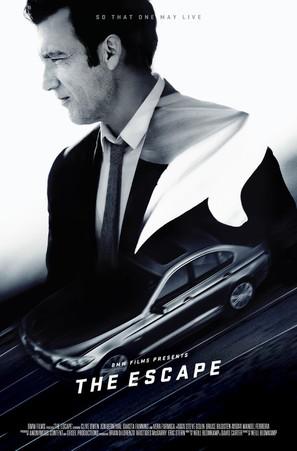 The Escape - Movie Poster (thumbnail)