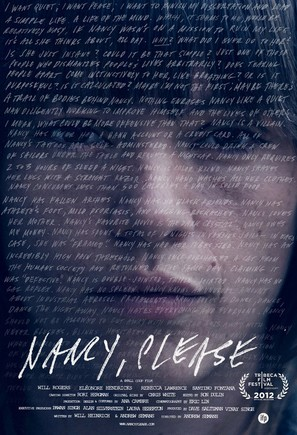 Nancy, Please - Movie Poster (thumbnail)