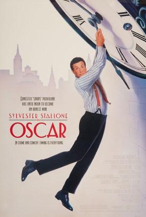 Oscar - Movie Poster (thumbnail)