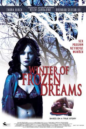 Winter of Frozen Dreams - Movie Poster (thumbnail)