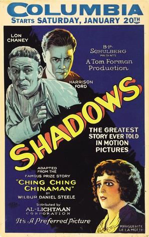 Shadows - Movie Poster (thumbnail)
